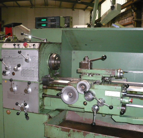 center lathe voest alpine da 180 1 used buy from althaus maschinenhandel rh althaus maschinen com