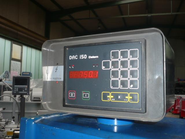 Hydraulic Guillotine Shear J 246 Rg 3050 X 6 Used Buy At